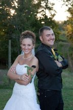 Andrew & Brittany Wedding