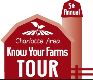 5th Annual Know Your Farm Tour